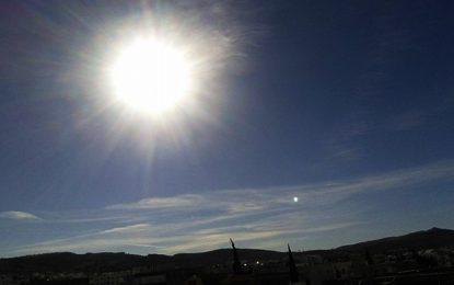 Météo : Les températures dépasseront 40°C dès mercredi