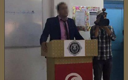 Gafsa : Un détenu décroche sa licence avec mention bien