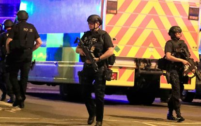 Terrorisme : La Tunisie solidaire avec le Royaume-Uni