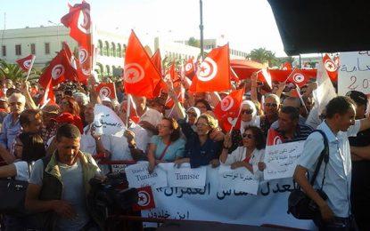 Guerre contre la corruption : Soutien massif de la société civile à Chahed