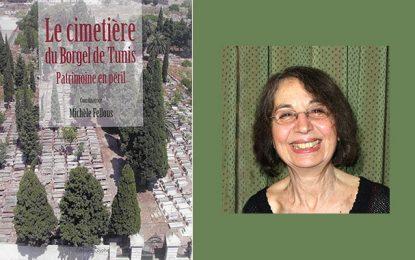 Vient de paraître : Le cimetière du Borgel de Tunis