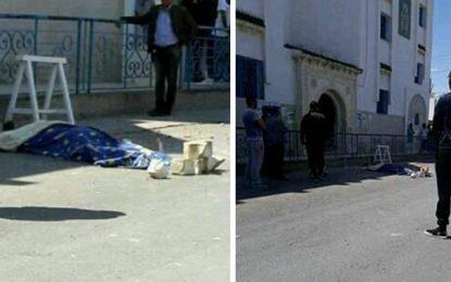 La Marsa : Décès d'un homme tombé d'une mosquée