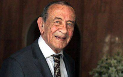 Décès de Mohamed Fadhel Khelil : Un patriote et un grand commis de l'Etat