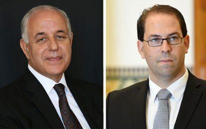 Gouvernement: Temimi appelle à remplacer Chahed par Nabli