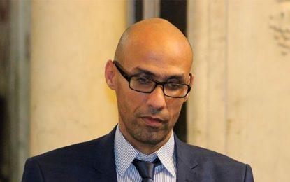 Naoufel Jammali : L'interdiction de voyage sera limitée à 14 mois