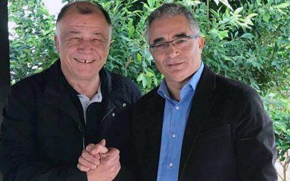 Djerba: Marzouk et Jalloul passent à table