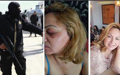Samia Saadi condamnée pour conduite en état d'ivresse