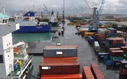 Radès : Produits explosifs dans un conteneur en provenance de Marseille
