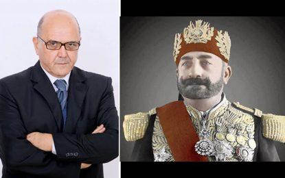 Théâtre : Raja Farhat présente ''Le récit de Moncef Bey''