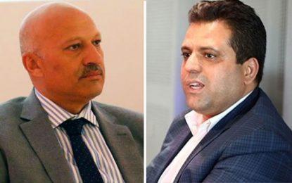 Le Front du salut et du progrès : Soutien de principe à Youssef Chahed