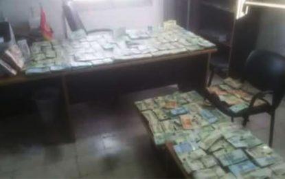 Sfax : Saisie de 170.000 dinars en monnaie libyenne