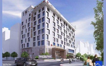 Plaza : Ouverture d'un hôtel d'affaires à Sfax