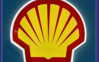 Shell se déchargerait de ses actifs gaziers en Tunisie