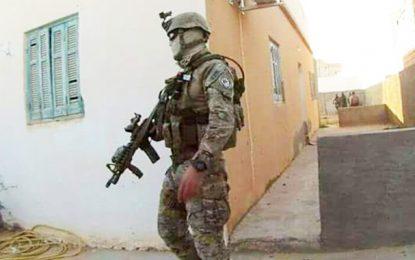 Tunis : Arrestation de 2 présumés terroristes libyens