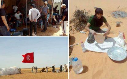 Tataouine : Nouvelle initiative pour mettre fin au sit-in d'El-Kamour