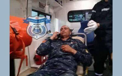 Sousse : Un policier blessé par les supporteurs de l'Etoile