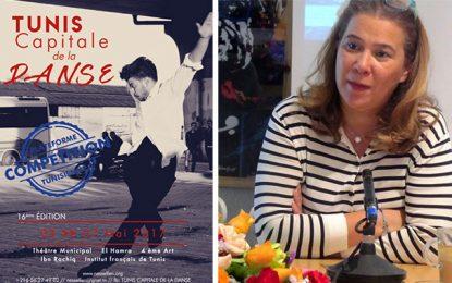 Tunis Capitale de la Danse : Le corps polémique