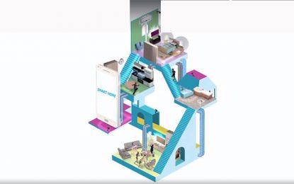 Tunisie Telecom lance Smart Home et Smart Office