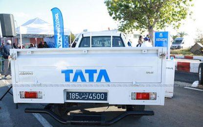 Tata Motors fait déjà des émules en Tunisie