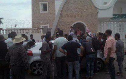 Tataouine : Le mystère des inconnus dans des voitures de location