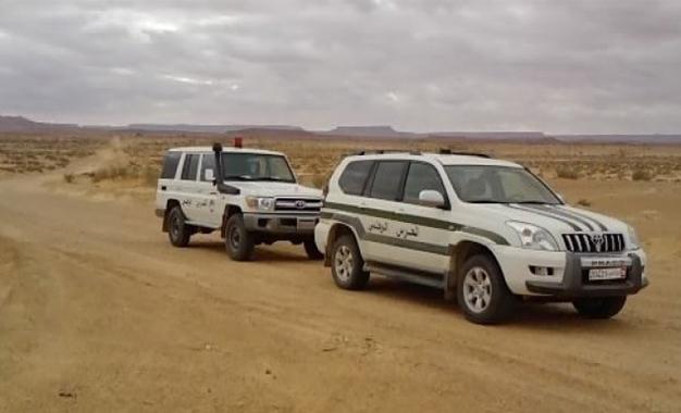 La garde nationale fait échouer 2 opérations de contrebande à Sakiet Ezzit (Sfax) - Kapitalis