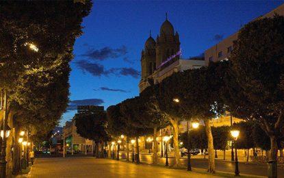 Tunis respire : Samedi et dimanche sans véhicules