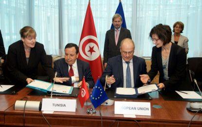 Un nouvel horizon politique pour les relations tuniso-européennes