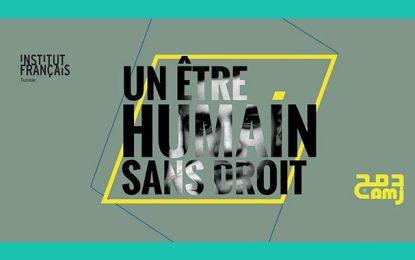 «Un être humain sans droit» : Conférence participative par Damj