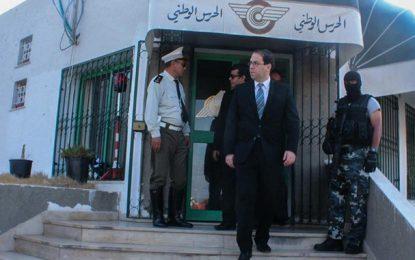 Chahed contre la corruption : «J'irai jusqu'au bout»