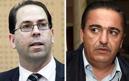 Guerre contre la corruption : Soutien entier et irrévocable à Chahed