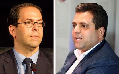 Guerre contre la corruption : Riahi soutient Chahed