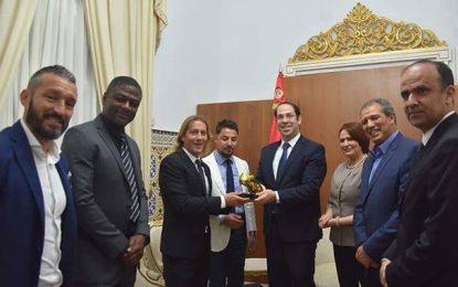 Foot : La Coupe du monde des légendes en décembre à Tunis