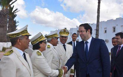 Tataouine : Chahed préside une réunion sécuritaire urgente