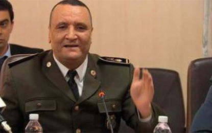 Entrepôt de contrebande à Manouba : Le colonel Chibani dément