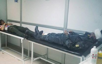 Violences à Radès : La police indignée par les accusations de Riahi