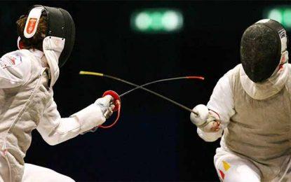 La Coupe du monde du sabre féminin du 10 au 12 mai à Tunis