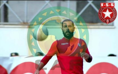 Étoile Sahel-Al Merreikh: CAF streaming