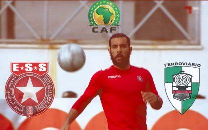 ESS-Ferroviario: CAF en streaming
