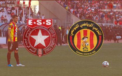 EST-ESS: Finale du championnat en streaming