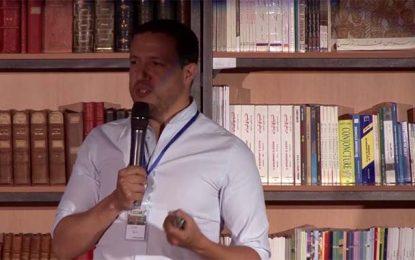 Roman: Farouk Bahri fait revivre l'Althiburos antique