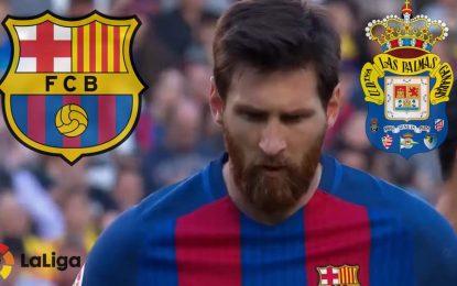 Barcelone-Las Palmas: match en streaming