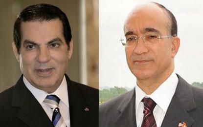 Corruption : Ben Ali et Ridha Grira condamnés à 4 ans de prison