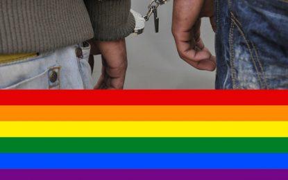 Sousse : Quatre jeunes, dont 2 mineurs, arrêtés pour… homosexualité