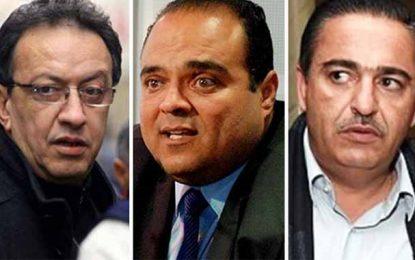 Guerre contre la corruption : Nidaa défend ses députés
