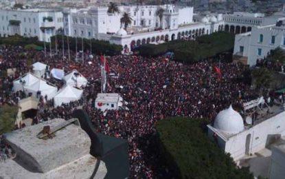 Ben Fredj s'interroge sur l'avenir politique de la Tunisie, 8 après la révolution