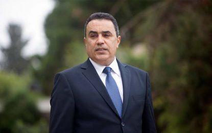 Crise en Tunisie : Jomaa plaide pour un gouvernement de compétences