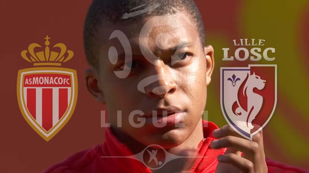 Monaco Losc Match En Streaming Kapitalis