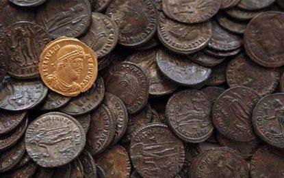 Mahdia : Deux arrestations pour trafic de pièces archéologiques