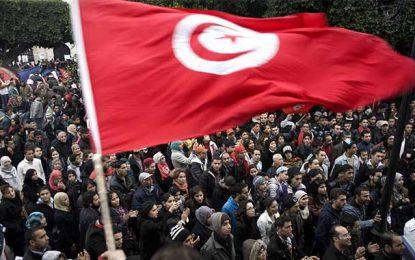 FTDES : Montée des mouvements de protestation en avril