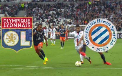 OL-Montpellier: match en streaming